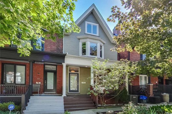 53 Victor Ave, Toronto