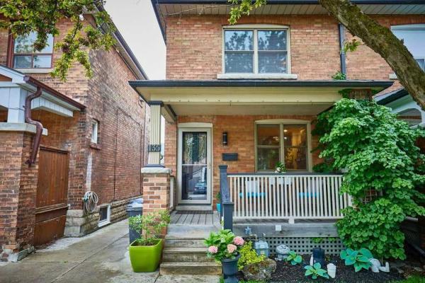 135 Woodycrest Ave, Toronto