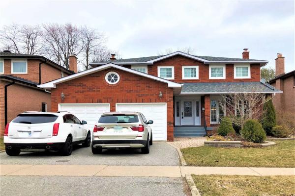 50 Linderwood Dr, Toronto