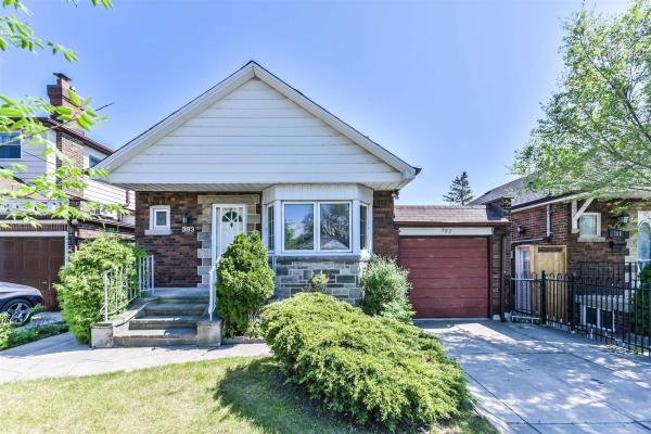 383 Oconnor Dr, Toronto