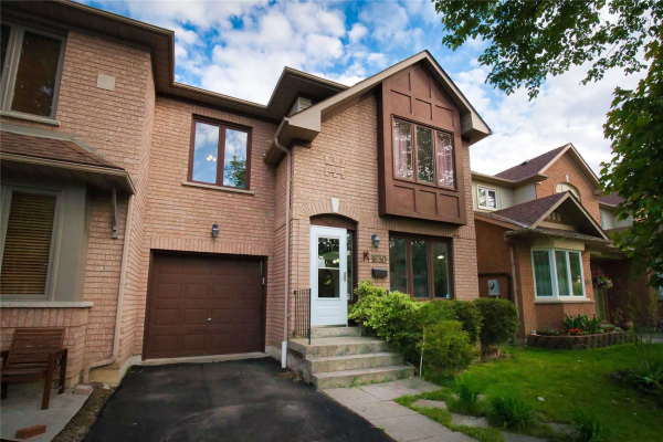 1630 Arcadia Sq, Pickering