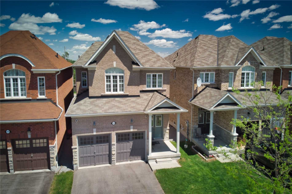 1594 Autumn Cres, Pickering
