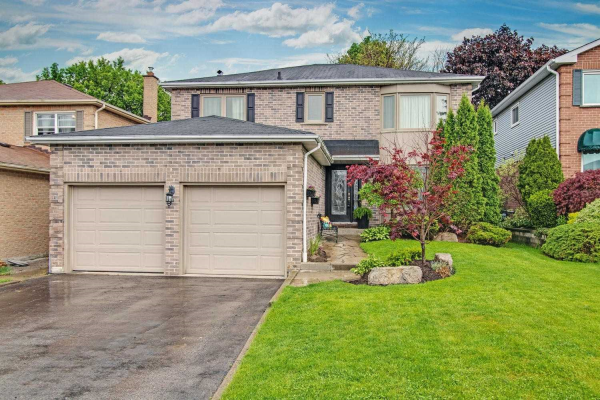 43 Lumsden Cres, Whitby