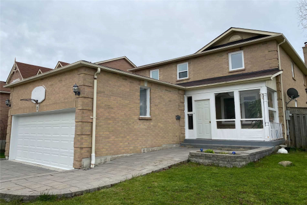1 Yorkshire Cres, Whitby