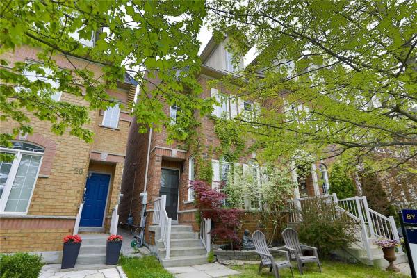 22 William Hancox Ave, Toronto