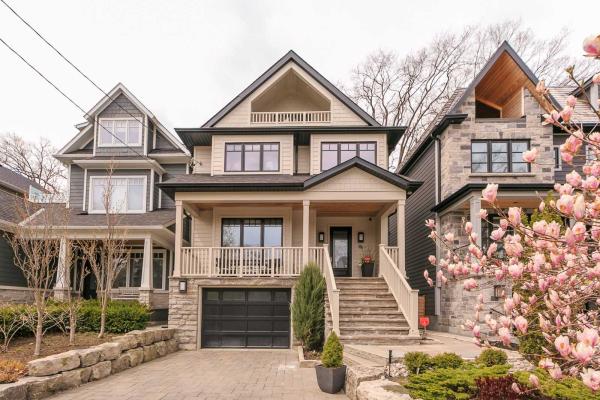 98 Scarborough Rd, Toronto