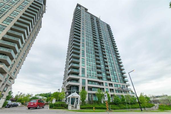 88 Grangeway Ave, Toronto