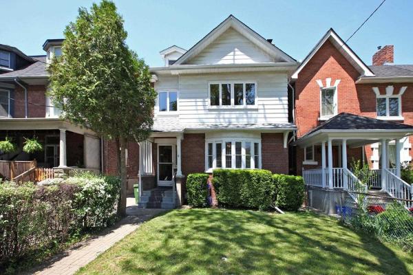 6 Bain Ave, Toronto