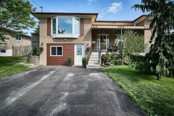 839A Hillcrest Rd, Pickering