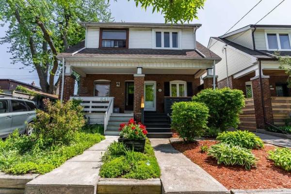 639 Milverton Blvd, Toronto