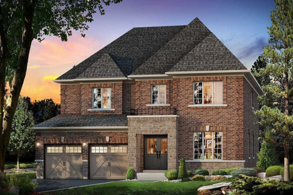 Lot 113 Old Colony Dr, Whitby