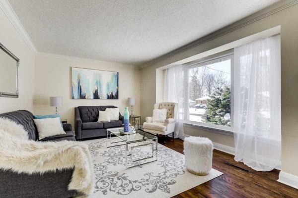 43 Megan Ave, Toronto