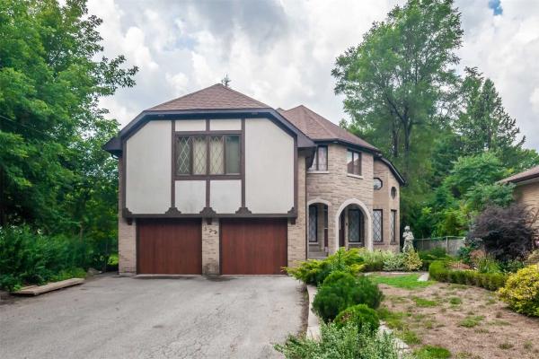 322 Morrish Rd, Toronto