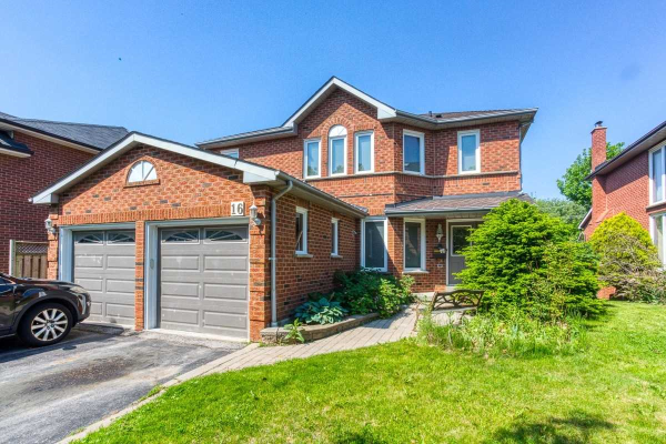 16 Braebrook Dr, Whitby
