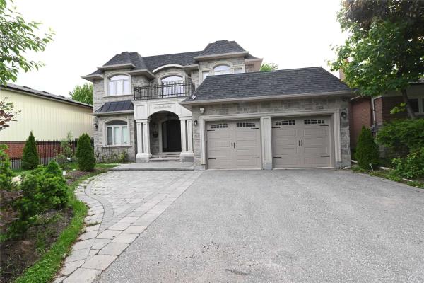 141 Earlton Rd, Toronto