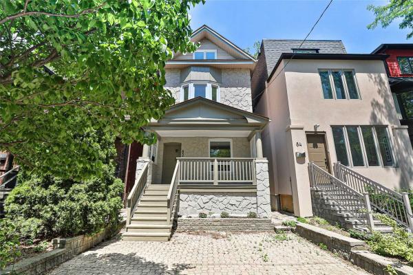 82 Strathcona Ave, Toronto