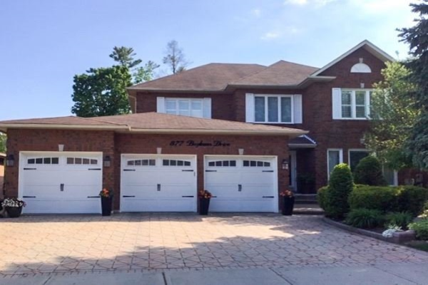 877 Baylawn Dr, Pickering