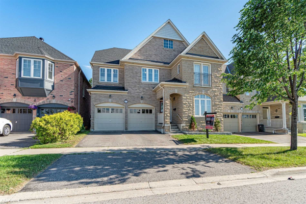 41 Bambridge St, Ajax