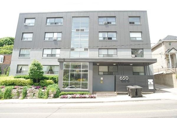 650 Woodbine Ave, Toronto