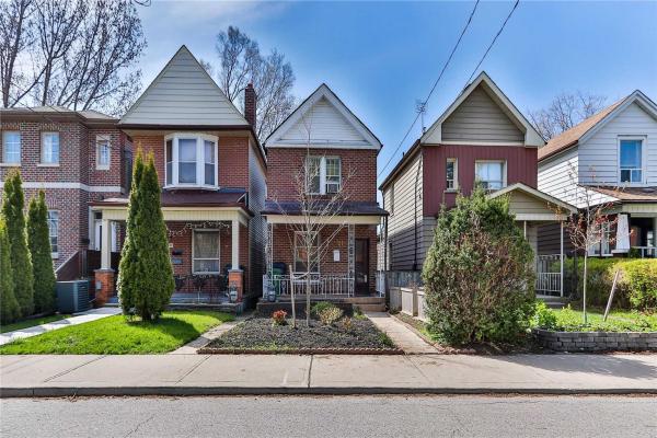 21 Shudell Ave, Toronto