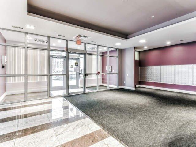 #507 - 1328 Birchmount Rd, Toronto