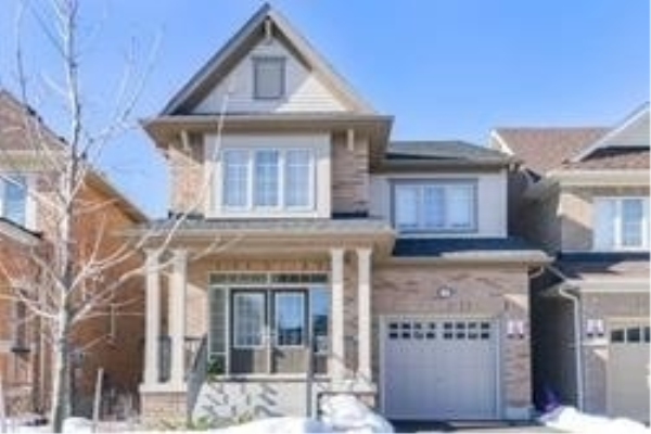 550 Windfields Farm Dr W, Oshawa