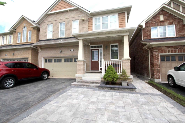 1814 Misthollow Dr, Pickering