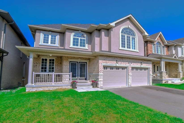 878 Wingarden Cres, Pickering