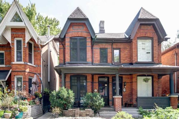 211 Pape Ave, Toronto