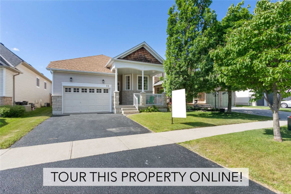 12 Tunney Pl, Whitby