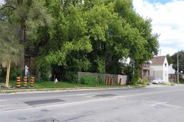 521 Warden Ave, Toronto