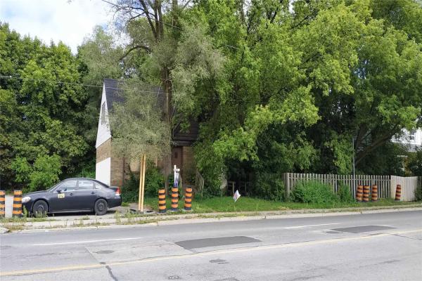 523 Warden Ave, Toronto