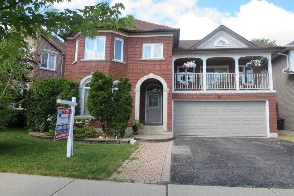 20 Hester Ave, Ajax