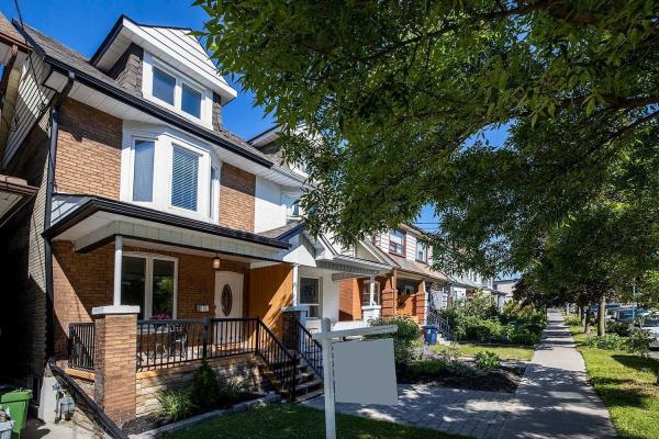60 Cedarvale Ave, Toronto
