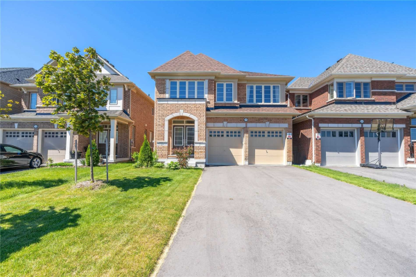 2440 Dress Circle Cres, Oshawa