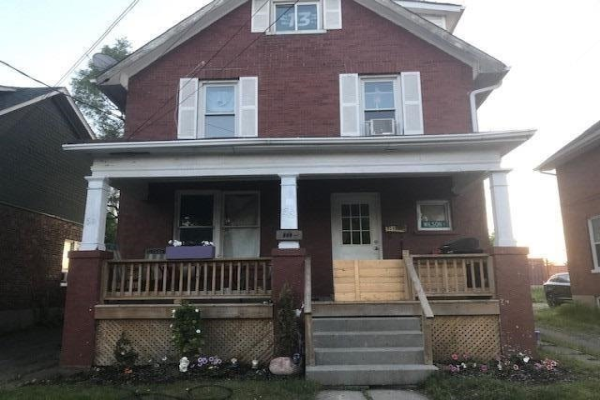 58 Kenneth Ave, Oshawa