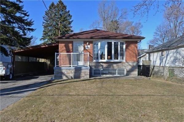 148 Kitchener Rd, Toronto