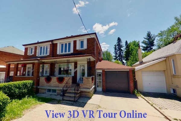 2757 St Clair Ave E, Toronto