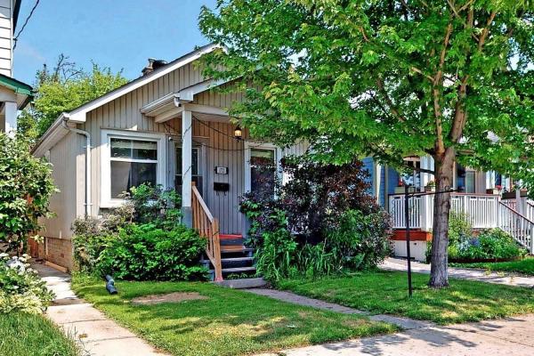 172 Barker Ave, Toronto
