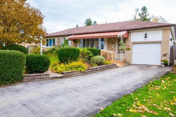 71 Georgina (Main) Ave, Ajax