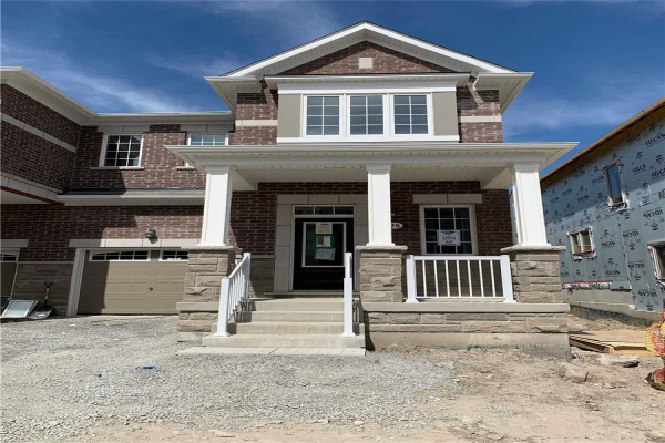 25 Windflower Way, Whitby