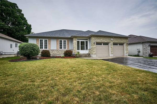 203 Kings Hill Lane, Clarington