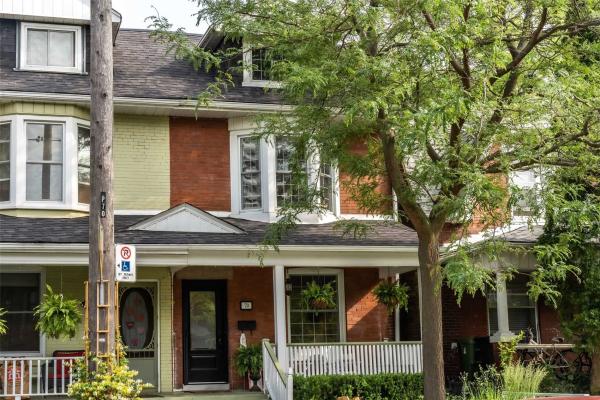 70 Wolfrey Ave, Toronto
