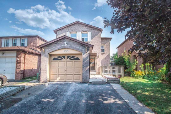 155 Delaney Dr, Ajax
