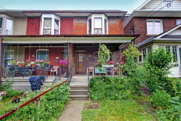 85 Gough Ave, Toronto
