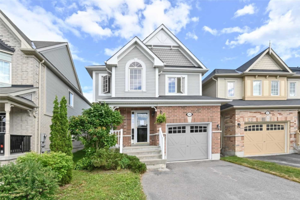 103 Honeyman Dr, Clarington