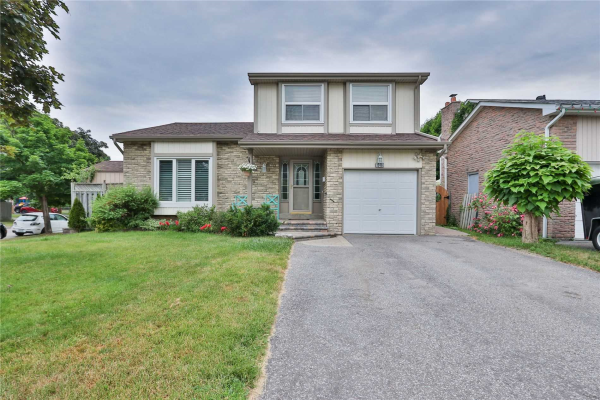 1246 Canborough Cres, Pickering