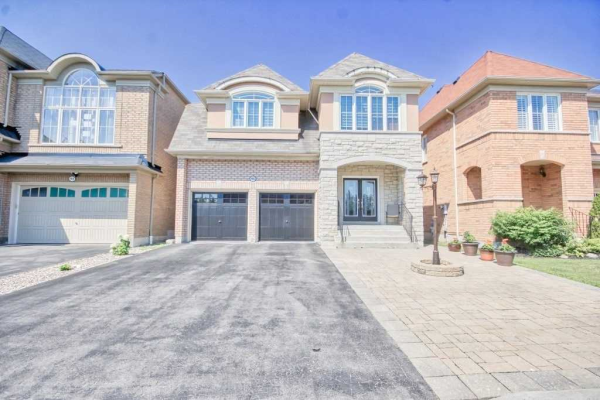 91 Booker Dr, Ajax
