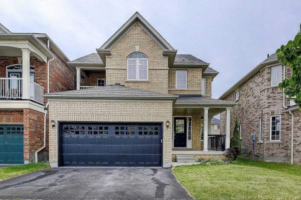 41 Florence Dr, Whitby