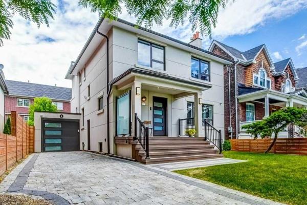 15 Edgewood Ave, Toronto